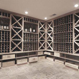 Wine Cellars Linguini